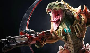 Quake Champions : des bonus gratuits pendant la QuakeCon