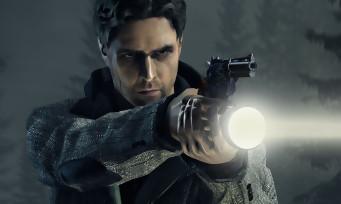Quantum Break : Microsoft offre Alan Wake sur Xbox One offert avec le jeu