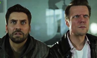 Quand Max Payne et Alan Wake jouent à Quantum Break : la vidéo improbable