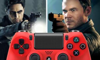 Remedy sur PS4 : pour oublier les échecs Alan Wake et Quantum Break