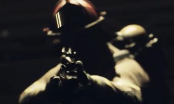 Quantum Error : on va pouvoir jouer au pompier sur Xbox Series X, une vidéo teaser