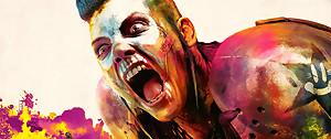 Rage 2 : un trailer brutal et rythmé, ça donne furieusement envie !