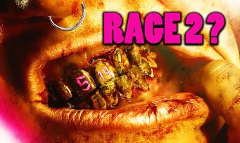 RAGE 2 : Bethesda désamorce la fuite avec des images rose fluo