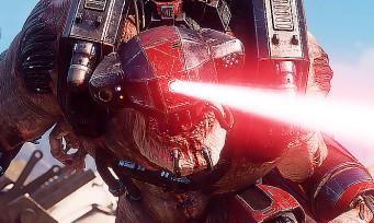 RAGE 2 : un trailer de gameplay avec armes et capacités !