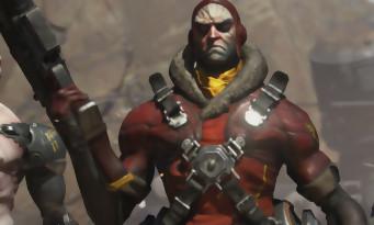 Raiders of the Broken Planet : trailer de gameplay à l'E3 2016