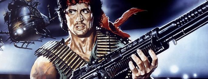 Test Rambo sur PS3 et Xbox 360