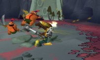 Ratchet & Clank : La taille, ça compte