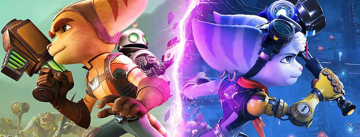 Ratchet & Clank : on a vu 40 minutes de gameplay, le duo au meilleur de sa forme