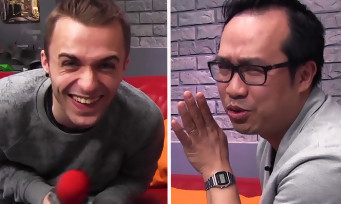 Ratchet & Clank : Squeezie répond aux propos injurieux de Marc Saez !