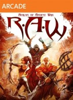 R.A.W. : Realms of Ancient War