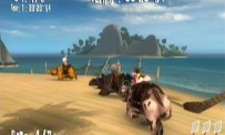 Rayman contre les Lapins Crétins