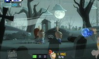 Rayman Prod' présente : The Lapins Crétins Show