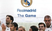 Real Madrid : The Game