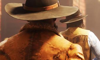 Red Dead Online : nouvelles images magnifiques pour le fameux multijoueur