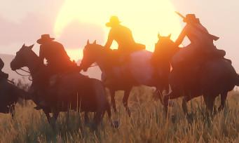 Red Dead Online : ça y est, le jeu est enfin disponible pour tout le monde