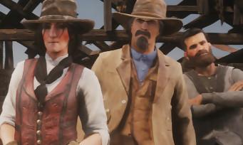 Red Dead Online : pas de reboot des stats de prévu selon Rockstar