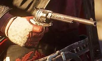 Red Dead Online : du contenu en attendant la grosse mise à jour