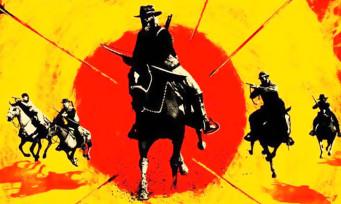 Red Dead Online : les courses de cibles libres arrivent sur Xbox One