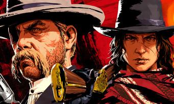Red Dead Online : fin de la bêta, voici toutes les nouveautés du jeu