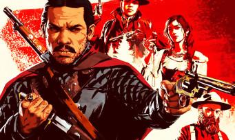 Red Dead Online : voici les promotions de la semaine, des bonus aussi