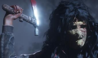 """Red Dead Online : le mode """"Peur du Noir"""" arrive dans le jeu !"""