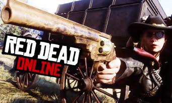 Red Dead Online : les 10 criminels recherchés légendaires sont là !
