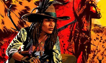 """Red Dead Online : la mise à jour """"Le Naturaliste"""" est là, un trailer sauvage"""