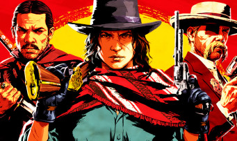 Red Dead Online : le multi de Red Dead Redemption 2 devient un stand-alone