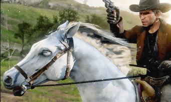 Red Dead Online : 3 nouvelles missions solo et des bonus pour les Naturalistes