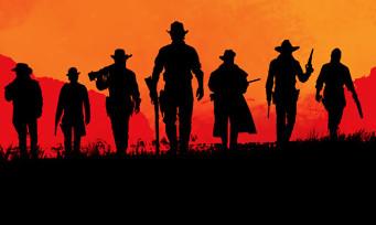 Il refait le trailer de Red Dead Redemption 2 avec le moteur de GTA 5