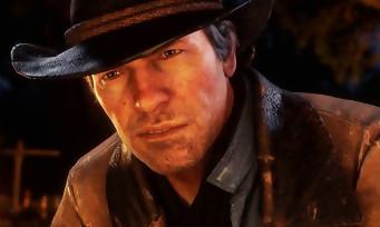 Red Dead Redemption 2 : le plus beau jeu sur PS4 Pro et Xbox One X ?