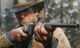 Red Dead Redemption 2 : des bonus gratuits pour la version PS4 !