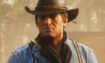 Red Dead Redemption 2 : les chiffres de ventes en 2020