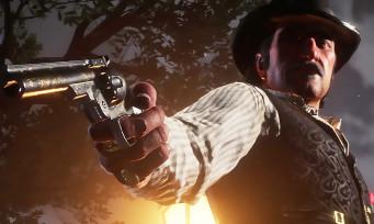 Red Dead Redemption 2 : les tensions sont palpables au sein du gang