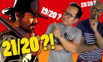 Red Dead Redemption 2 : notre test vidéo avec 1h de gameplay inédit !