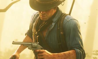 Red Dead Redemption 2 : un nouveau mode pour améliorer le HDR