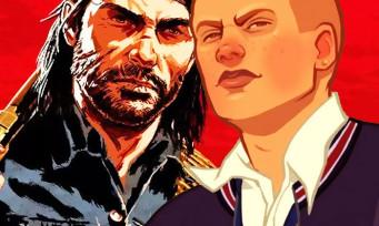 Red Dead Redemption 2 : une jolie référence à Bully dans le jeu !