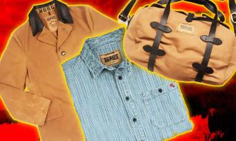Red Dead Redemption 2 : une nouvelle collection de vêtements ultra-quali