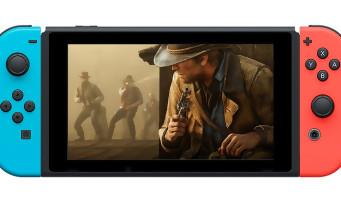 Red Dead Redemption 2 : voilà pourquoi le jeu n'est pas sorti sur Switch