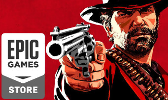 Red Dead Redemption 2 : la version PC en exclu Epic Store ?