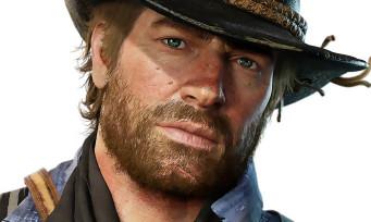 Red Dead Redemption 2 sur PC : encore des indices sur l'existence du jeu