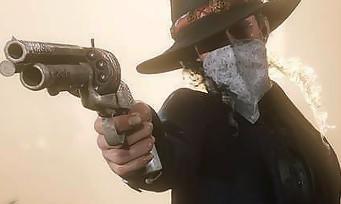 Red Dead Online : les infos sur les bonus des séries élimination
