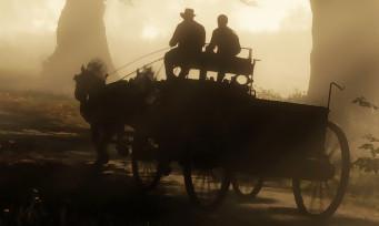 Red Dead Redemption 2 : on y a joué sur PC, nos impressions en vidéo