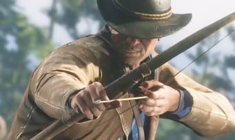 Red Dead Redemption 2 : des images sur PC absolument dingues