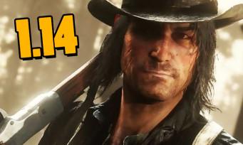 Red Dead Redemption 2 : un gros patch correcteur sur PC de 3Go