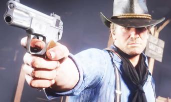 Red Dead Redemption 2 : le mode Photo est enfin sur PS4 !
