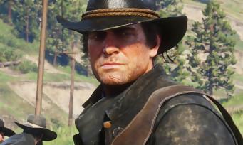 Xbox Game Pass : Red Dead Redemption 2 en remplacement de GTA 5