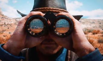 Red Dead Redemption 2 : on découvre des détails 2 ans après