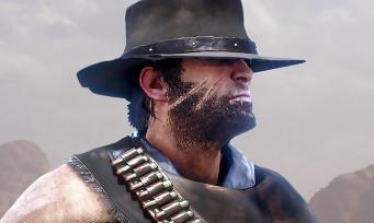Red Dead Redemption 2 : il fait revenir Red Harlow, le héros de Red Dead Revolve