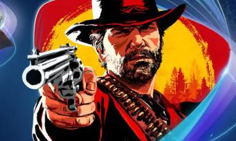 PlayStation Now : Red Dead 2, God of War, Nioh 2 et Judgment en juillet